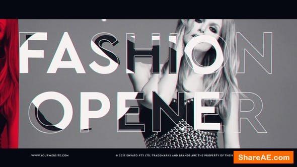 Videohive Fashion 22239153