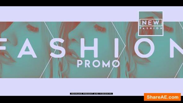 Videohive Fashion Promo 21251169