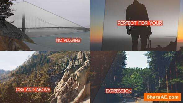 Videohive Inspire Opener // Elegant Dynamic Slideshow