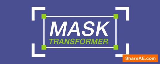 Mask Transformer (Aescript)