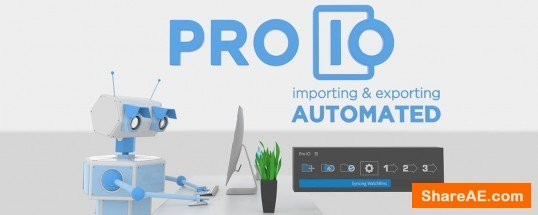 Pro IO (Aescript)