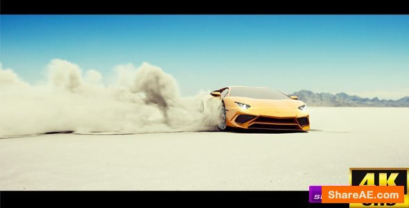 Videohive Car Reveal 21459142