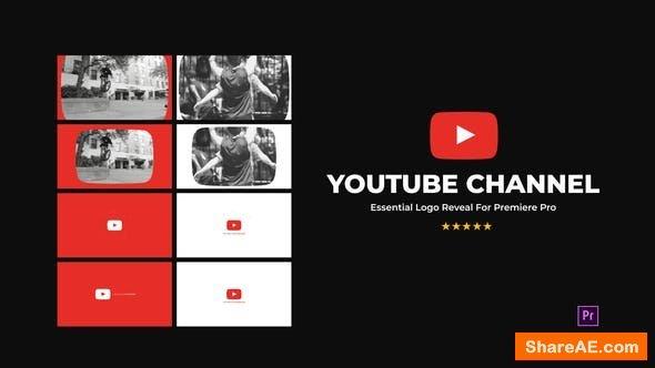 Videohive YouTube - Premiere Pro