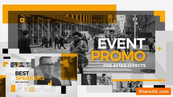 Videohive Event Promo 21242904