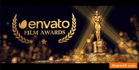 Videohive Awards Logo 19356770