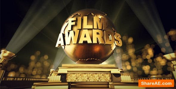 Videohive Awards Logo 20254533