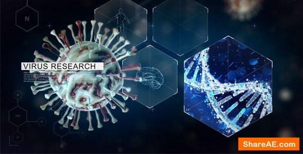 Videohive Virus