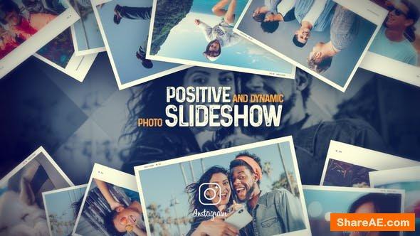 Videohive Photo Slideshow 22762799