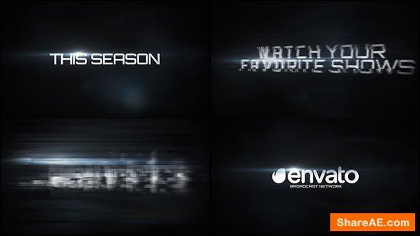 Videohive Glitch Promo 2