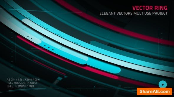 Videohive Vector Ring