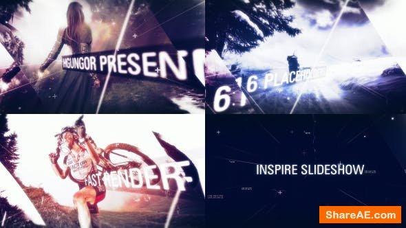 Videohive Inspire Slideshow 18610906