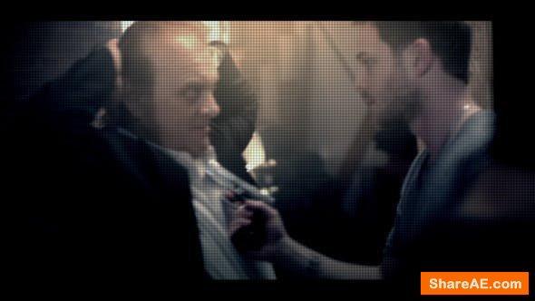 Videohive Epic Trailer 13389817