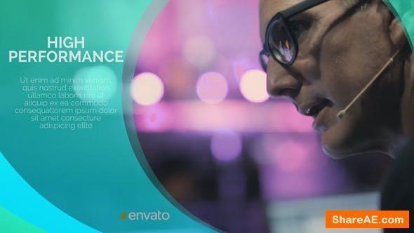 Videohive Corporate Business Promo