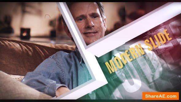 Videohive Modern Slide 16559464