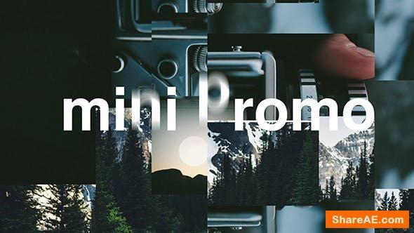 Videohive Mini Promo