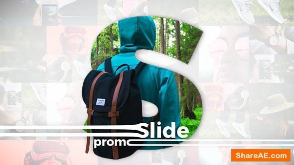 Videohive Slide Promo