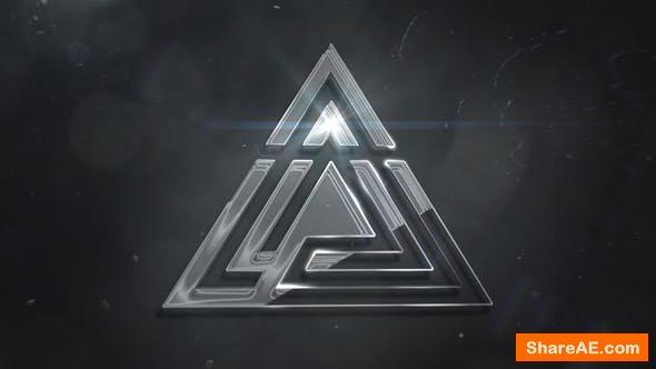 Videohive Epic Gloss Logo