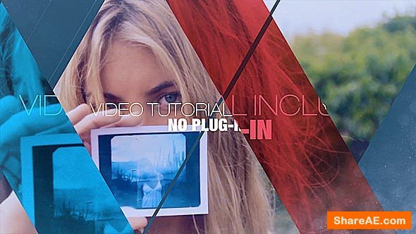 Videohive Fashion Opener 12905387