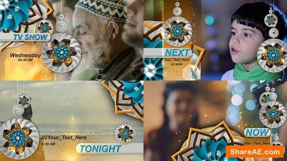 Videohive Ramadan TV