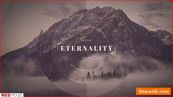 Videohive Eternality