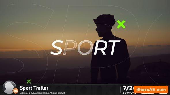 Videohive Sport 23026345