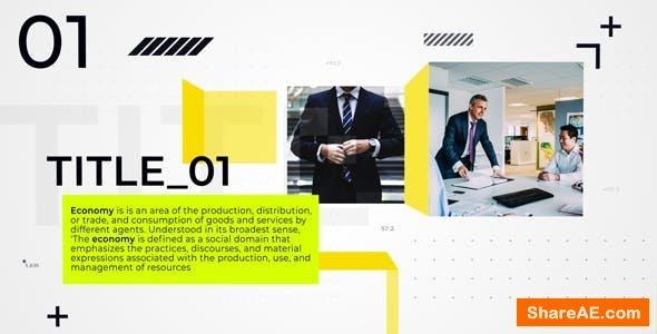 Videohive Corporate Promo 21319172