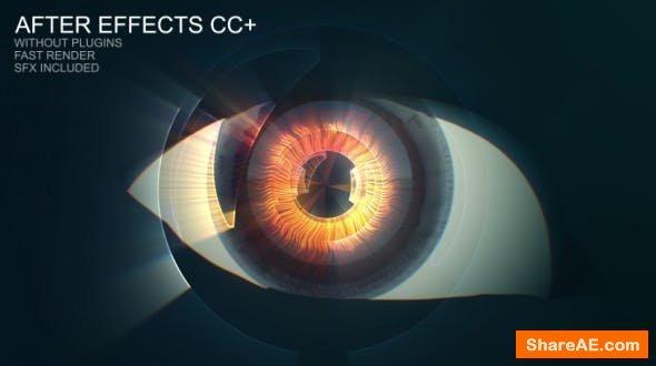 Videohive The Eye