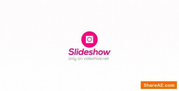 Videohive Motion Art Slideshow