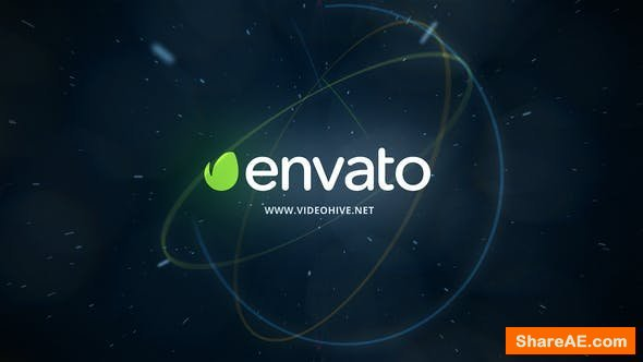 Videohive Elegant Logo 21907689