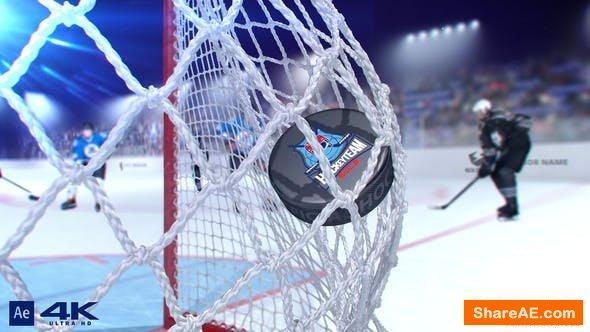 Videohive Hockey Logo Championship Big Pack