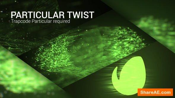 Videohive Particular Twist