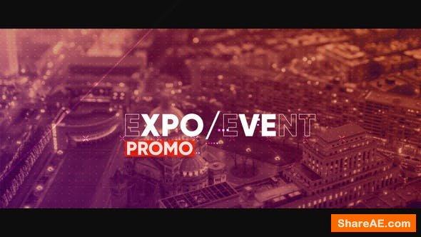 Videohive Expo Event promo