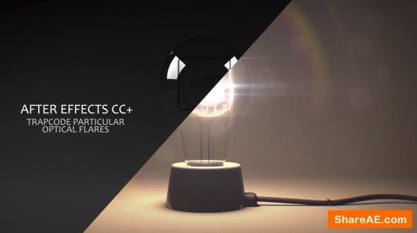 Videohive Light Bulb Logo