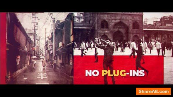 Videohive Urban Retro