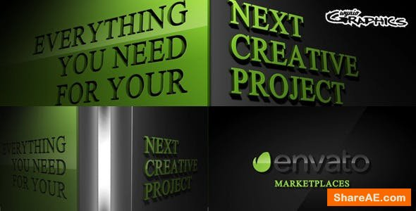 Videohive Epic Doors Reveal
