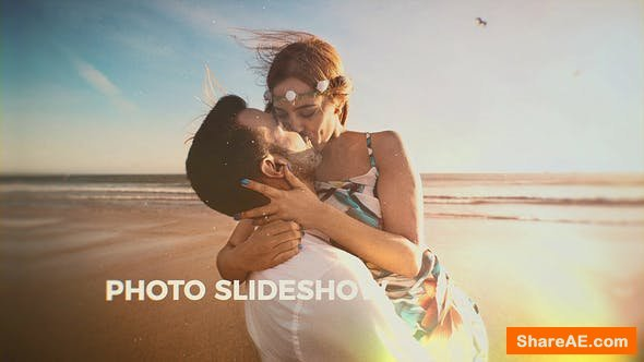 Videohive Slideshow 23286140