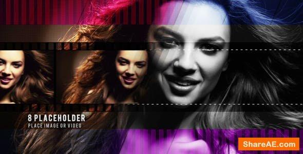 Videohive  Promote Fashion Show