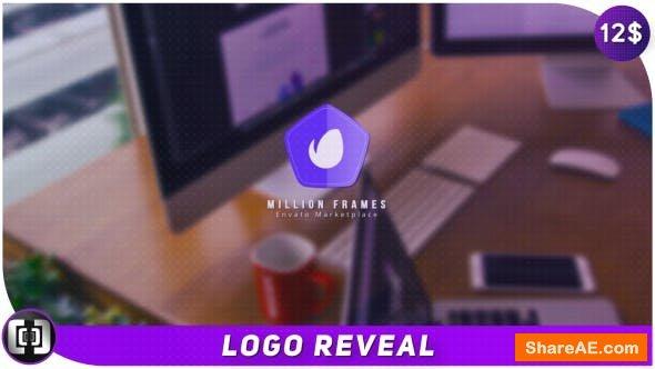 Videohive Corporate Logo 19822966