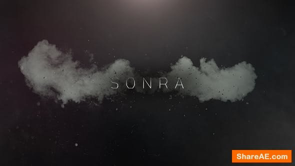 Videohive Sonra | Trailer Titles