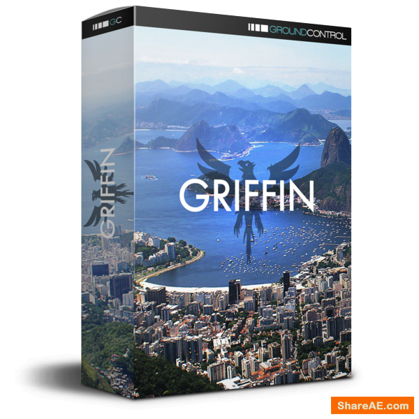Griffin LUTS - Ground Control