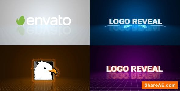 Videohive Logo Reveal 17542550