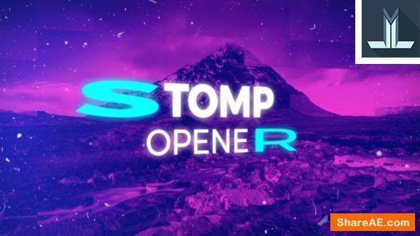 Videohive Stomp Opener 20539417