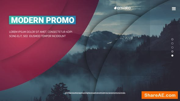 Videohive Elegant Promo 22061129
