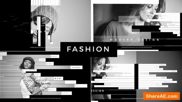 Videohive Fashion 22135442