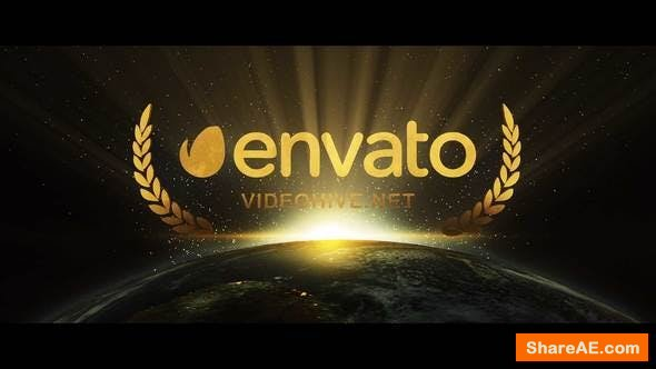 Videohive Awards Opener 23117227
