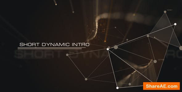Videohive Particles