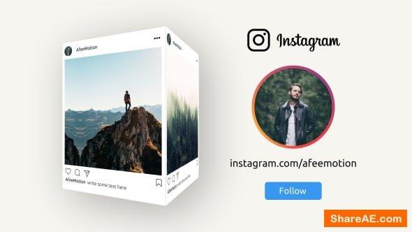 Videohive Instagram Promo 20944814