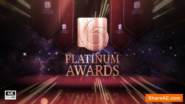 Videohive Awards Show 23326725