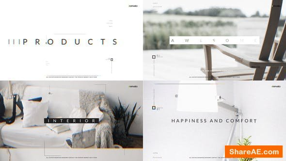 Videohive Product Interior Version 02