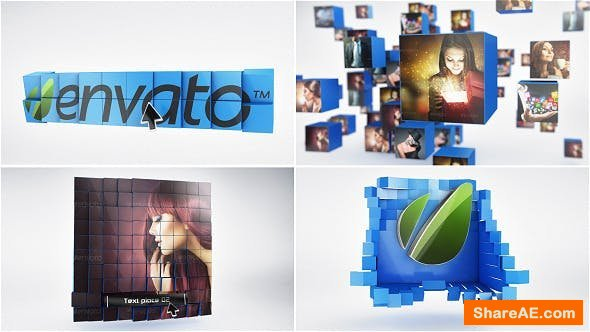 Videohive Shop in a Box